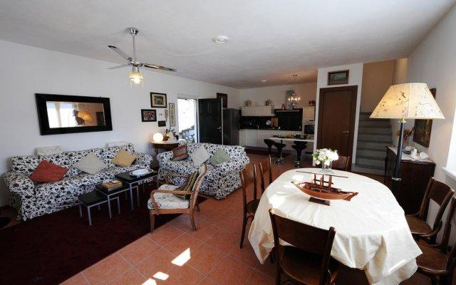 Отель Casa Delle Mele Меззегра комната для гостей