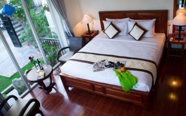 Отель Little Corner Hoi An Вьетнам, Хойан - отзывы, цены и фото номеров - забронировать отель Little Corner Hoi An онлайн комната для гостей