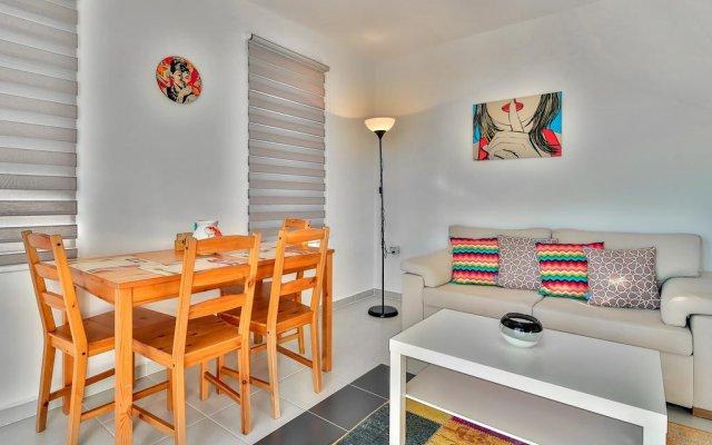 Отель Kas Inn Beyaz Apart Каш комната для гостей