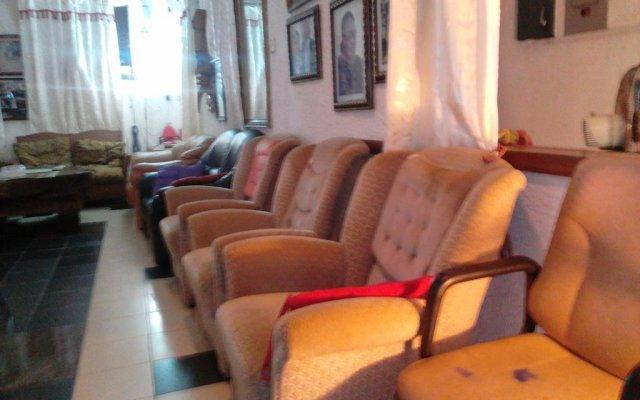 Suma Court Hotel комната для гостей