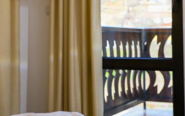 Отель Zlatograd Болгария, Ардино - отзывы, цены и фото номеров - забронировать отель Zlatograd онлайн комната для гостей
