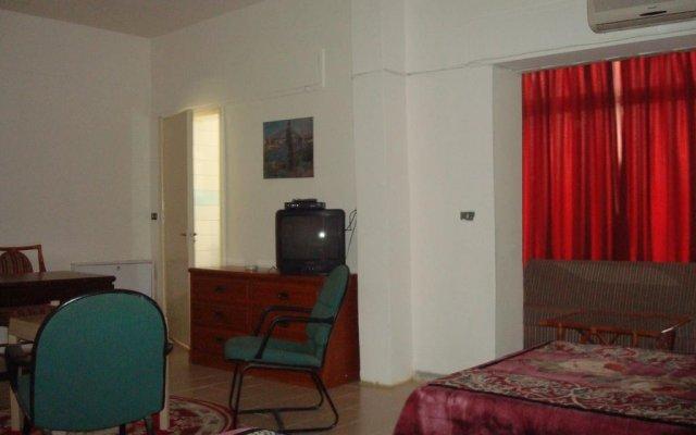 Dove Hotel комната для гостей