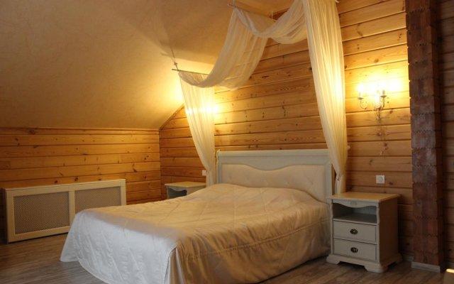 Гостиница Country house LUX комната для гостей