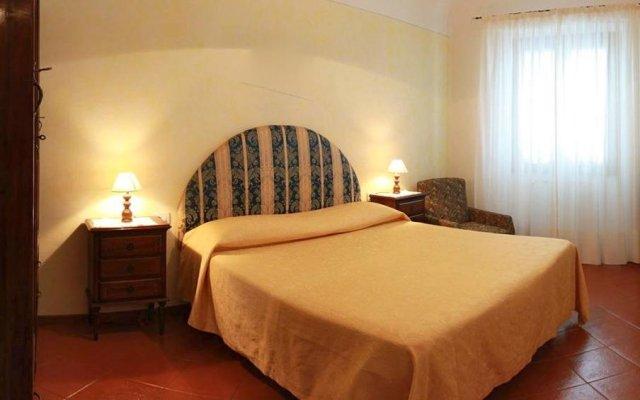 Отель Residenza Sangallo Италия, Флоренция - отзывы, цены и фото номеров - забронировать отель Residenza Sangallo онлайн комната для гостей