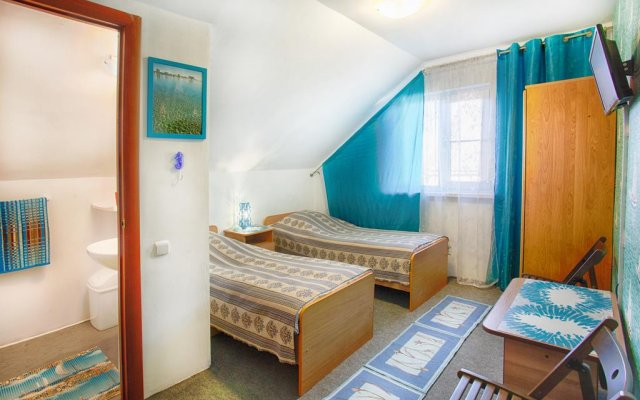 Chernomor Guest House 0