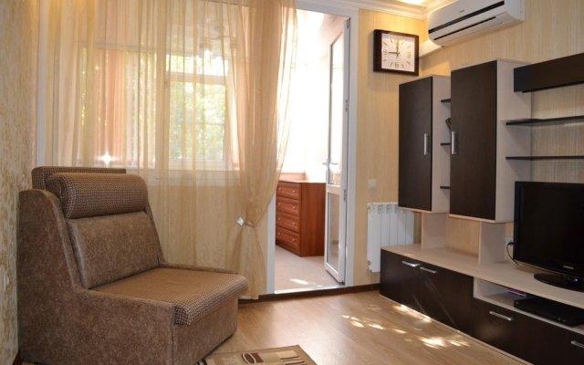 Апартаменты Apartment Na Kalinina Сочи комната для гостей