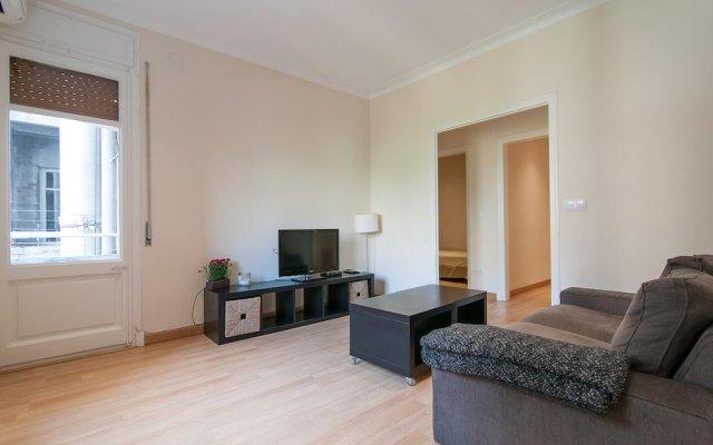 Отель Espais Blaus - Market Concepcio Барселона комната для гостей