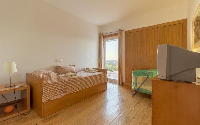 Отель House Castro Marim комната для гостей
