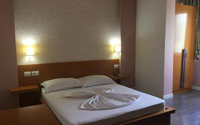 Hotel Green House комната для гостей