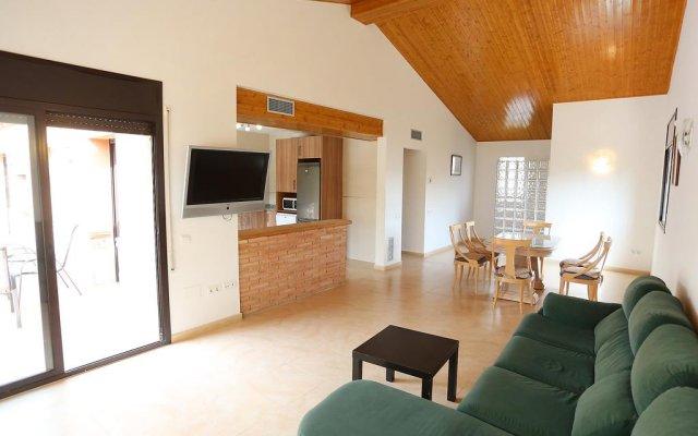Отель Holiday home Planas del Rei Planas del Rei комната для гостей
