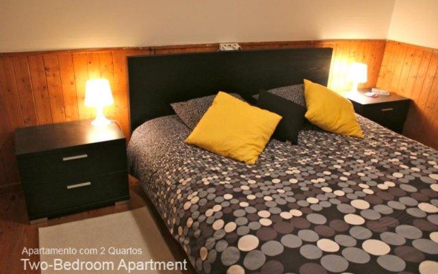 Отель Akisol Bairro Alto Classic комната для гостей