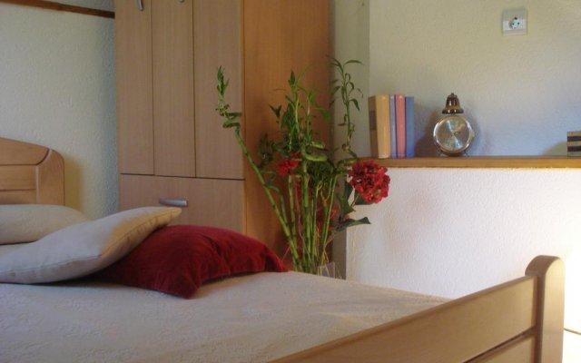 Отель Guest House Tomcuk комната для гостей