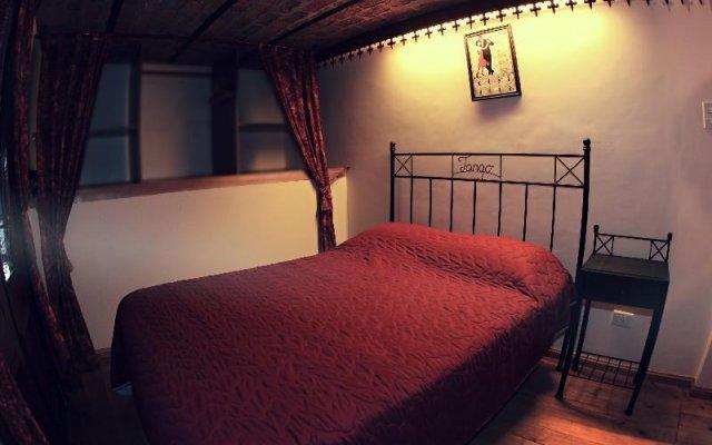 Apassionata Tango Hotel 0