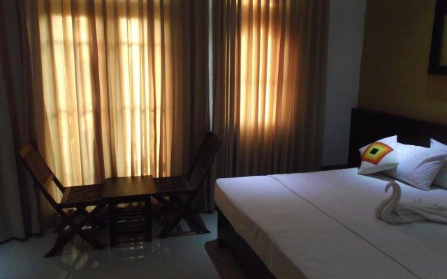 Отель Anne Residence комната для гостей