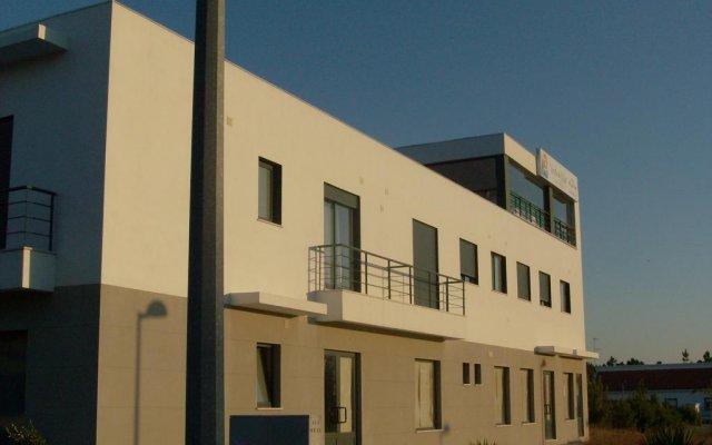 Отель Alojamento Local Verde e Mar вид на фасад