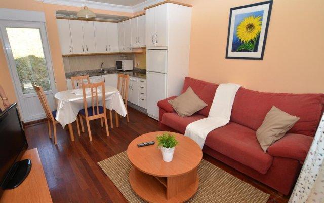 Отель Casa La Cava комната для гостей