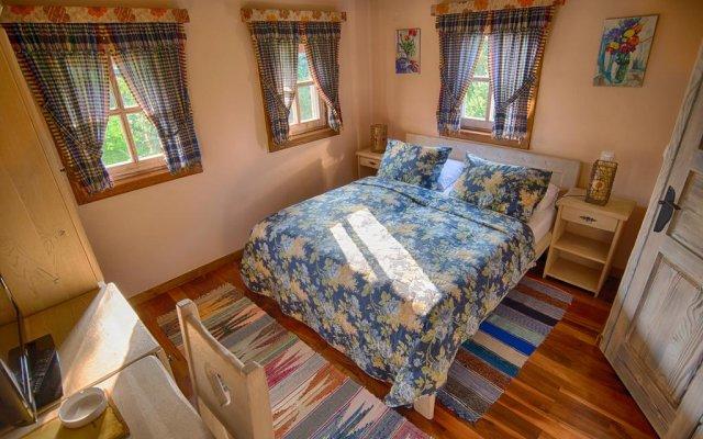 Etno Village Cardaci in Travnik, Bosnia and Herzegovina from 126$, photos, reviews - zenhotels.com guestroom
