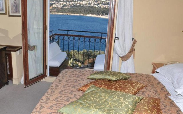 Patara Prince Hotel & Resort - Special Category Турция, Патара - отзывы, цены и фото номеров - забронировать отель Patara Prince Hotel & Resort - Special Category онлайн комната для гостей