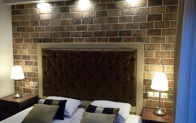 Отель Luxury Aroma Villa комната для гостей