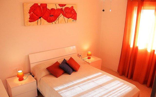 Апартаменты St.Joseph Apartment комната для гостей