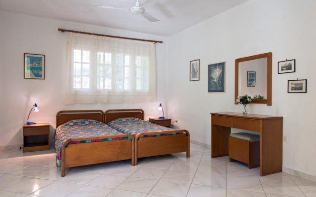 Отель Villa Marinos комната для гостей