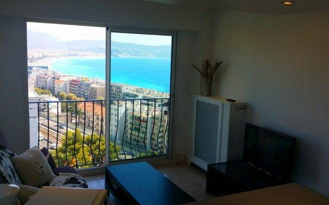 Апартаменты Apartment Avenue de Fabron