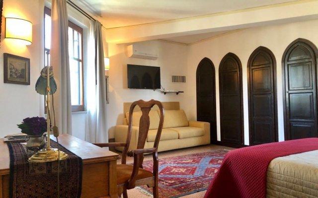 Отель Appartamento La Torretta Италия, Палермо - отзывы, цены и фото номеров - забронировать отель Appartamento La Torretta онлайн комната для гостей