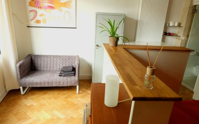 Отель Exquisite Stay In Brussels Брюссель комната для гостей