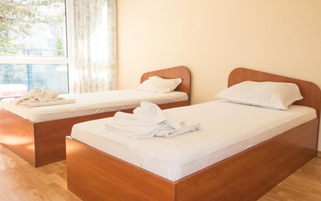 Апартаменты Elite Apartments Солнечный берег комната для гостей