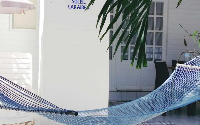 La Rose Du Bresil Marie Galante Grand Bourg Guadeloupe Zenhotels