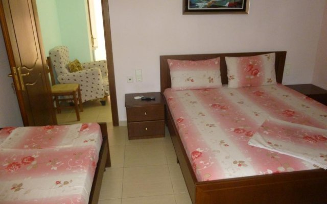 Апартаменты Sulo Apartments комната для гостей