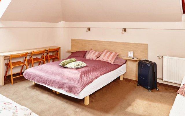 Отель Bibi комната для гостей