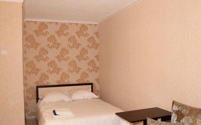 Гостиница Aparthotel Vizit комната для гостей