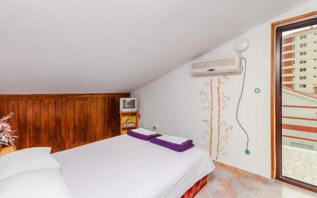 Апартаменты Franeta Apartments комната для гостей
