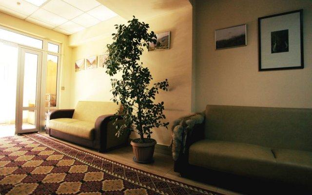 Отель Hostel Nomad Кыргызстан, Бишкек - отзывы, цены и фото номеров - забронировать отель Hostel Nomad онлайн комната для гостей