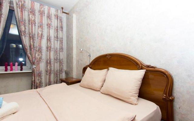 Апартаменты Apart Lux Новый Арбат 26 (3) комната для гостей