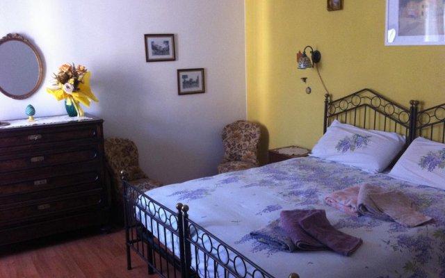 Апартаменты Apartment Parmense Парма комната для гостей