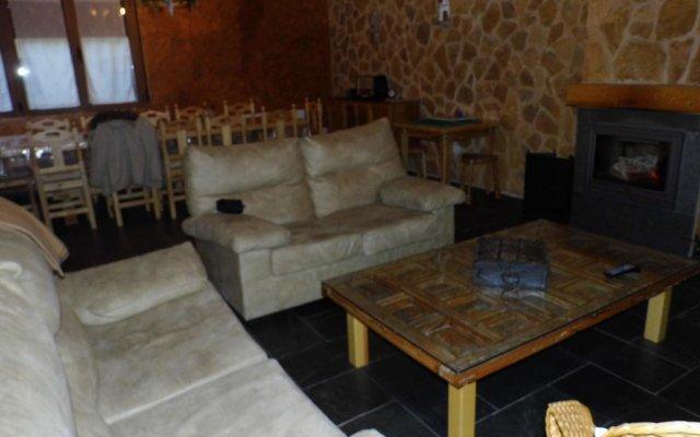 Отель La Frailona комната для гостей
