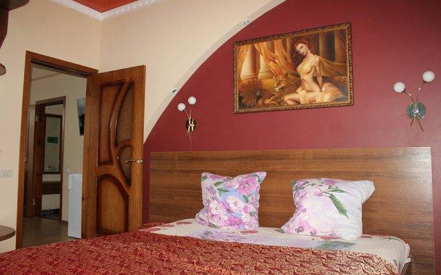 Hotel Vostochnaya комната для гостей