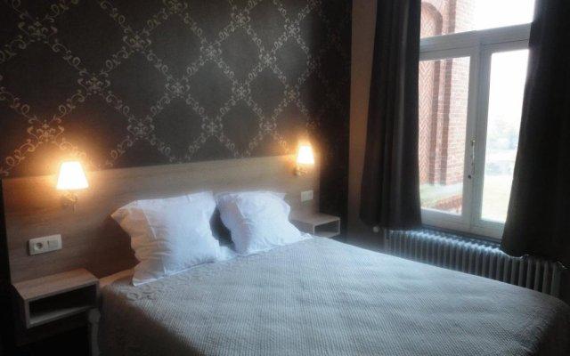 Hotel Lodewijk Van Male 2