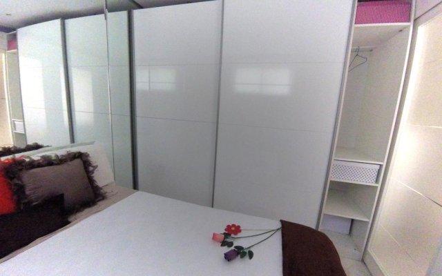 Отель Apartamento La Milla De Oro Испания, Мадрид - отзывы, цены и фото номеров - забронировать отель Apartamento La Milla De Oro онлайн комната для гостей