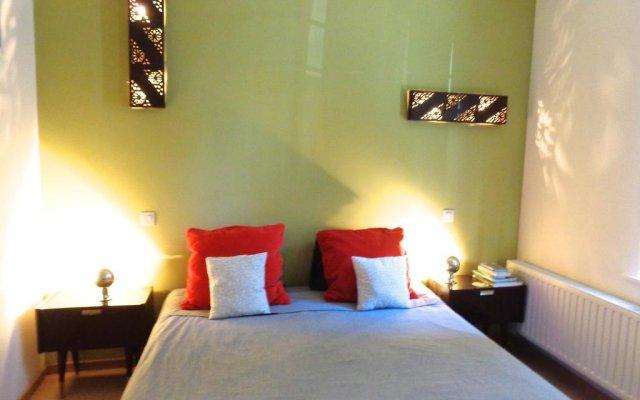 Отель B&B La Chambre du Zodiaque комната для гостей
