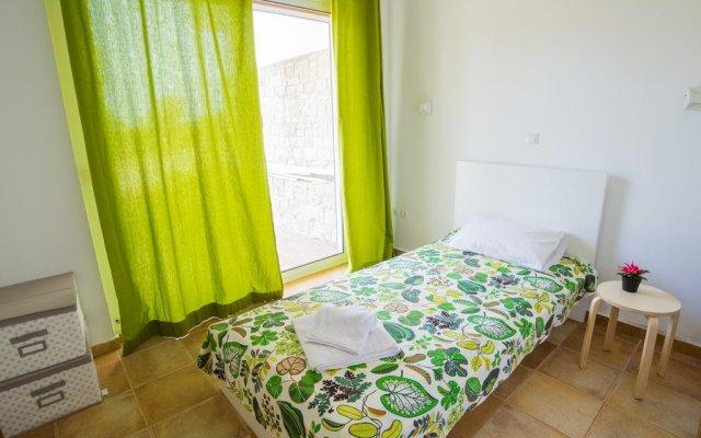 Отель Maresi Homes Ситония комната для гостей