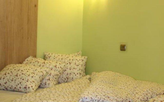 Отель Apartament Oliwkowy Закопане комната для гостей
