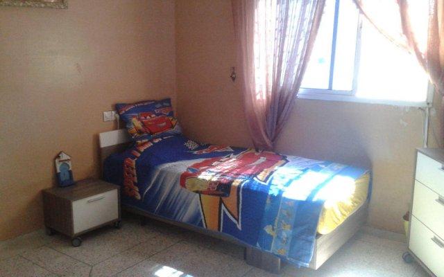 Отель Appartement Nassim Марокко, Фес - отзывы, цены и фото номеров - забронировать отель Appartement Nassim онлайн комната для гостей