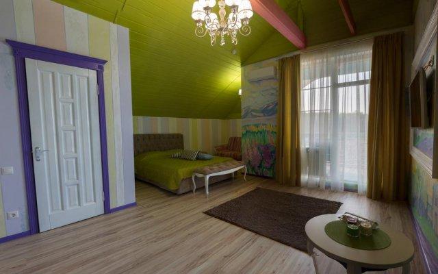 Гостиница Guest House Na Dache в Масловой пристани отзывы, цены и фото номеров - забронировать гостиницу Guest House Na Dache онлайн Маслова пристань комната для гостей
