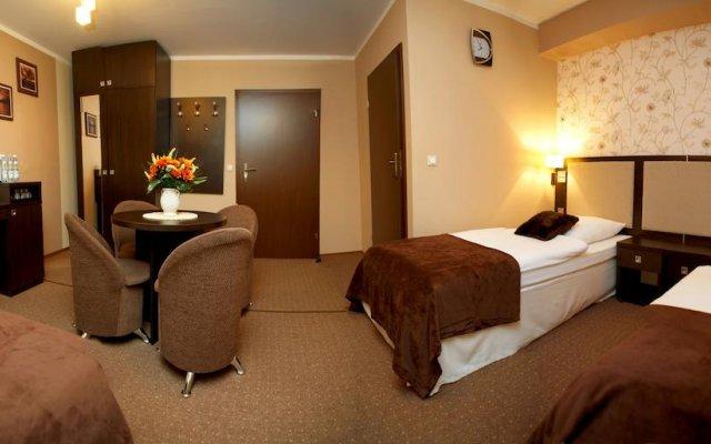 Отель Apart A2 Польша, Познань - отзывы, цены и фото номеров - забронировать отель Apart A2 онлайн комната для гостей