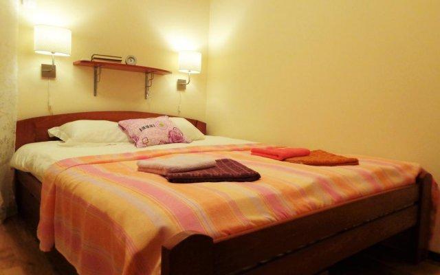 Апартаменты Apartment Vodnika Нови Сад комната для гостей