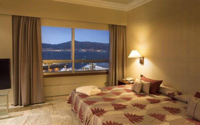 Hotel Sercotel Bahía de Vigo 1