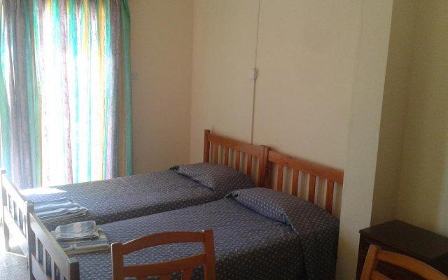 Апартаменты Eleni Apartments комната для гостей